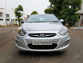 2014 Hyundai Fluidic Verna for sale