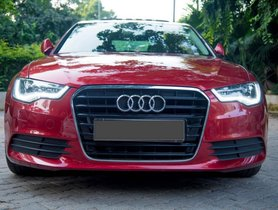 Used Audi A6 2.0 TDI Technology 2014 for sale