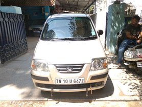 2008 Hyundai Santro for sale at low price