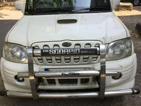 Used Mahindra Scorpio SLX 2.6 Turbo 8 Str 2007 for sale