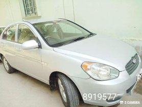 2009 Hyundai Verna for sale