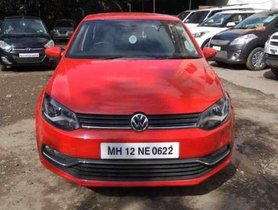 Used 2016 Volkswagen Polo for sale