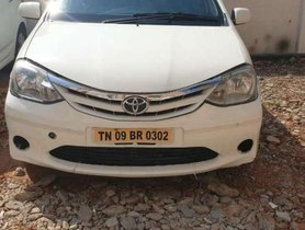 Used Toyota Etios G 2012 for sale