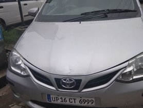 Good as new Toyota Etios Liva 2015 for sale