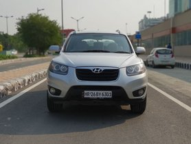 2013 Hyundai Santa Fe for sale at low price