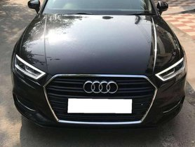 Audi A3 Cabriolet 2017 for sale