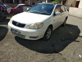 2004 Toyota Corolla for sale at low price