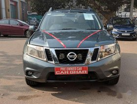 Used Nissan Terrano car 2013 for sale at low price