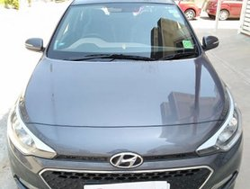 2017 Hyundai Elite i20 for sale