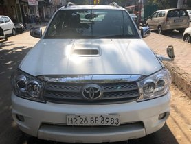 Used 2010 Toyota Fortuner for sale