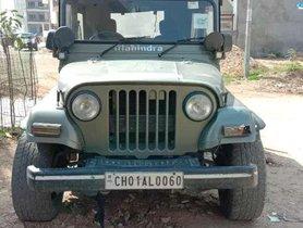 Used 2012 Mahindra Thar for sale