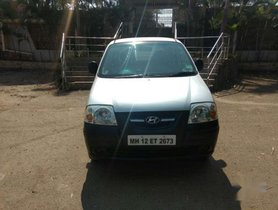 Hyundai Santro 2008 for sale