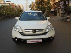 Honda CR-V RVi MT for sale