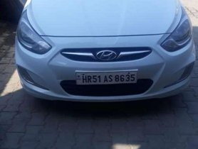 Hyundai Fluidic Verna 2012 for sale
