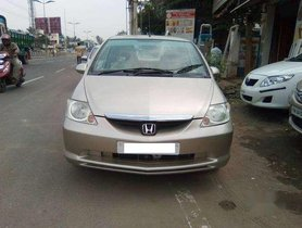 Used Honda City 1.5 S AT 2005 for sale