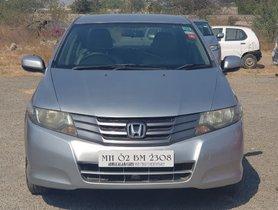 Honda City 1.5 S MT for sale