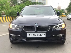 2013 BMW 3 Series for sale at low price