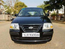 Used Hyundai Santro car 2009 for sale at low price