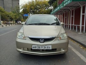 Used 2005 Honda City ZX for sale