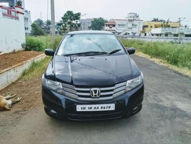 Honda City 1.5 V MT, 2010 for sale