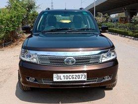 Used Tata Safari Storme EX 2015 for sale