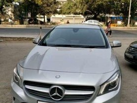 Used Mercedes Benz CLA Class car 2015 for sale at low price