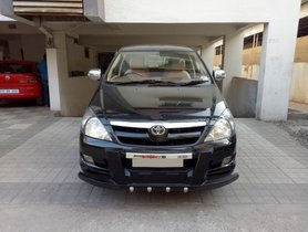Toyota Innova 2.5 V Diesel 7-seater for sale