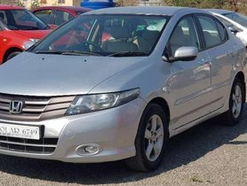Honda City 1.5 V AT Exclusive, 2010 for sale