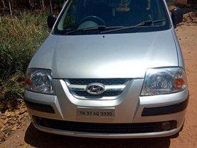 2006 Hyundai Santro for sale