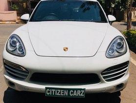 Porsche Cayenne Diesel 2014 for sale