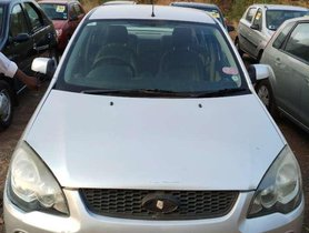 Ford Fiesta Classic CLXi 1.6, 2011 for sale