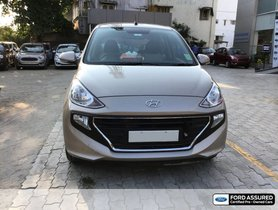 Used Hyundai Santro Asta 2018 for sale