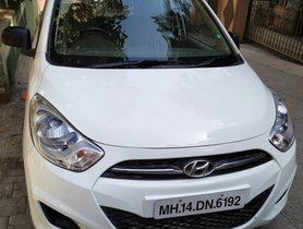 Used Hyundai i10 Era 1.1 iTech SE 2012 for sale
