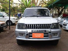 Used Toyota Land Cruiser Prado car 2005 for sale at low price