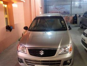 Used Maruti Suzuki Alto K10 2011 car at low price