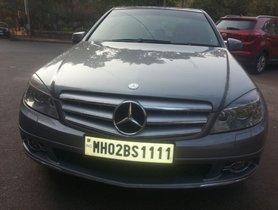 Mercedes-Benz C-Class C250 Avantgarde for sale