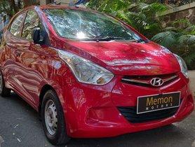 Used 2015 Hyundai Eon for sale