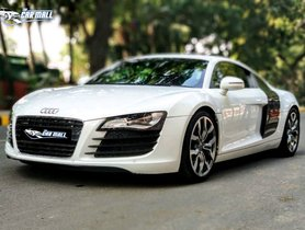 Used 2012 Audi TT for sale