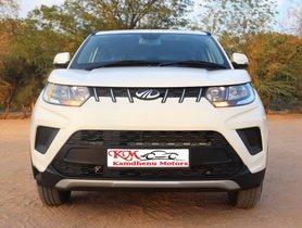 Mahindra KUV100 G80 K6 Plus 2018 for sale