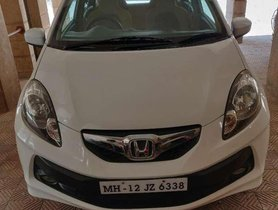 2013 Honda Brio for sale