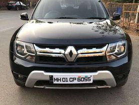 2017 Renault Duster for sale at low price