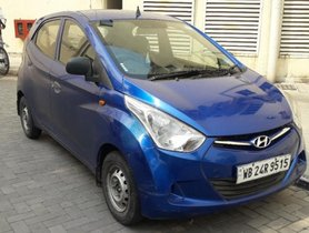 Used Hyundai Eon D Lite 2013 for sale