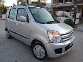 2009 Maruti Suzuki Wagon R for sale