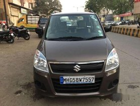 Maruti Suzuki Wagon R LXI CNG 2015 for sale