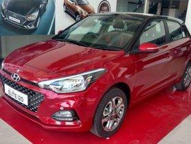 Hyundai Elite i20 2019 for sale