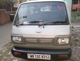 2014 Maruti Suzuki Omni for sale at low price