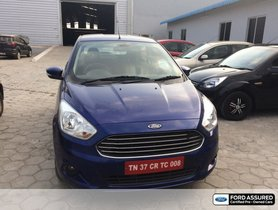 Good as new 2016 Ford Figo for sale