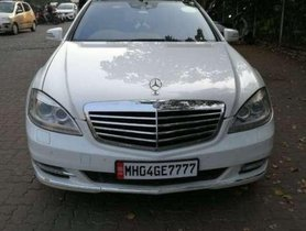 2013 Mercedes Benz S Class for sale