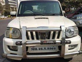 Used Mahindra Scorpio 2011 car at low price
