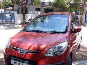 Used Hyundai i10 Sportz 2009 for sale